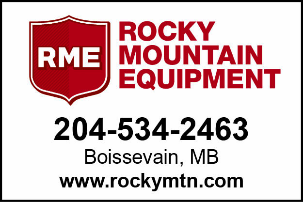 Rocky Mountain Equipment