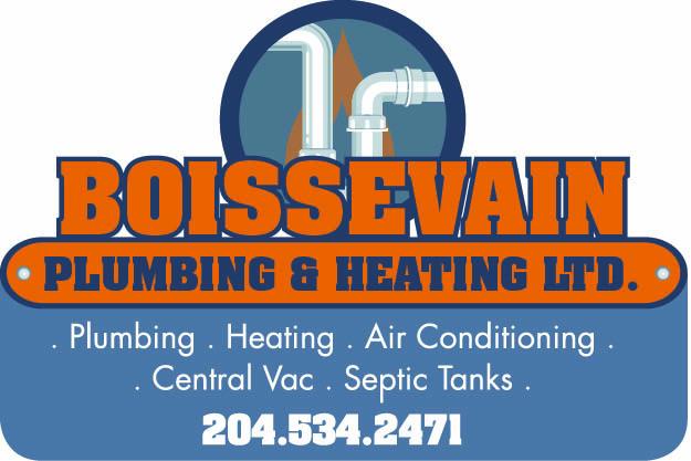 Boissevain Plumbing
