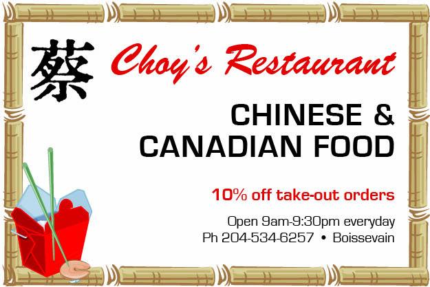 Choy's Restaurant