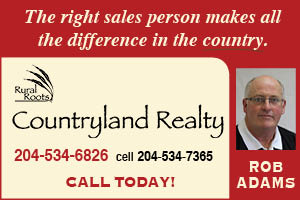 Countryland Realty