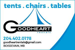 Goodheart Rentals