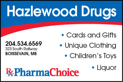 Hazlewood Drugs