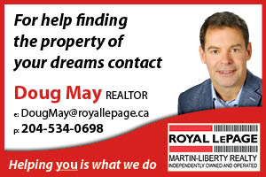 Royal LePage Doug May