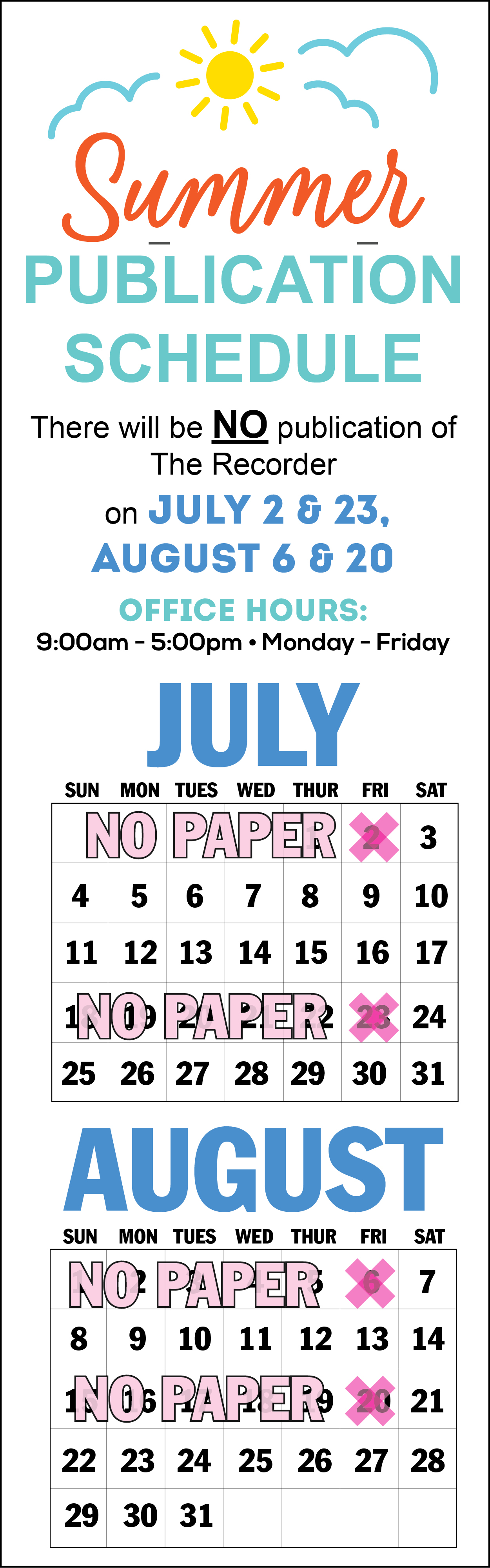 BR_summer schedule 2021