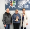 Boissevain wins BIG    Communities in Bloom Grand Champion